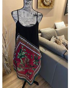 Sommerliches Trägerkleid