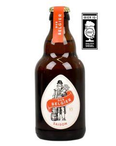 Belgier Saison Bier 0,75