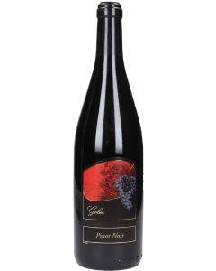 Gober Pinot Noir 2014